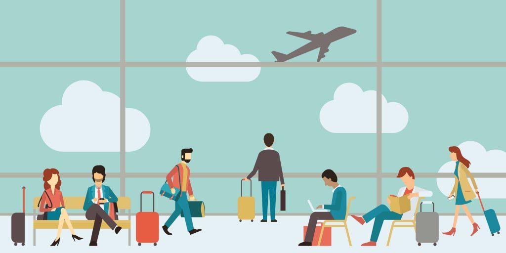 Dicas de Viagem de Negócios