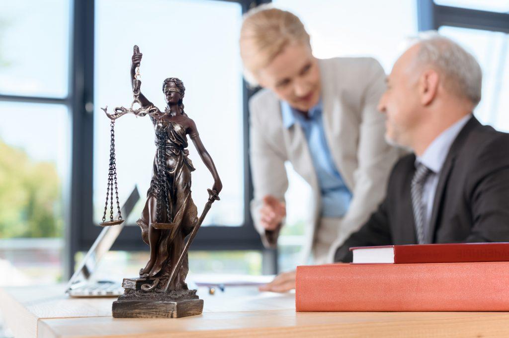 Melhor advogado para o seu caso