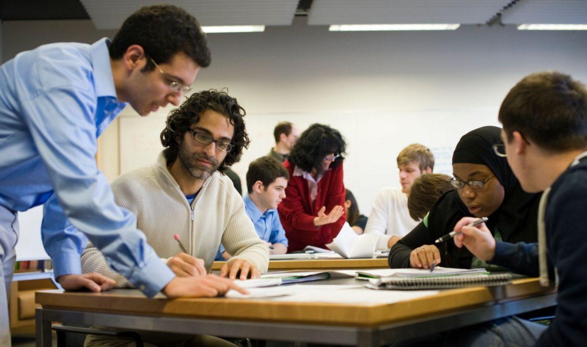 universidades internacionais em educação